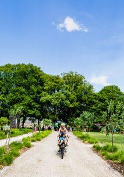 La grande fête champêtre du vélo du 3 juin 2018