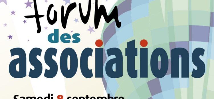 RDV sur le stand de Vélo-Utile au forum des assos!
