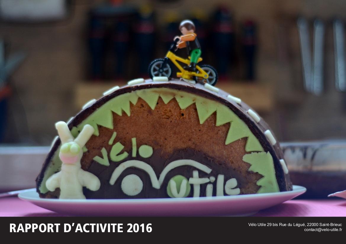 AG 2017 – le rapport d'activité 2016 bien accueilli